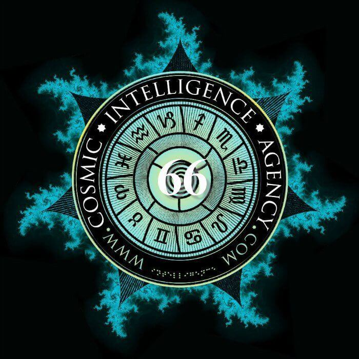 Cosmic Intelligence Agency