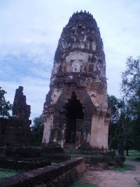life journey sara bad energy temple
