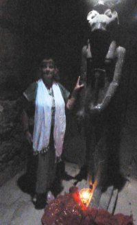 life journey sara sekhmet