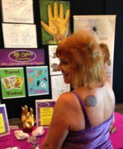 life journey sara tattoo