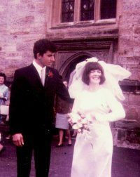 life journey sara wedding