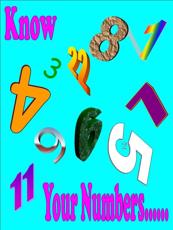 Numerology Courses | Life Spirit Connections