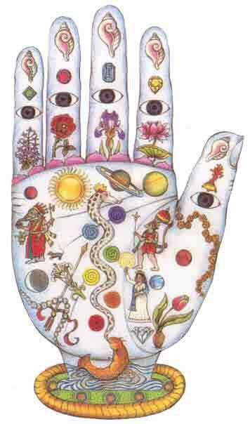 palmistry course hand analysis