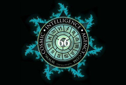 Astrology Qualifications Cosmic Intelligence Agency Member