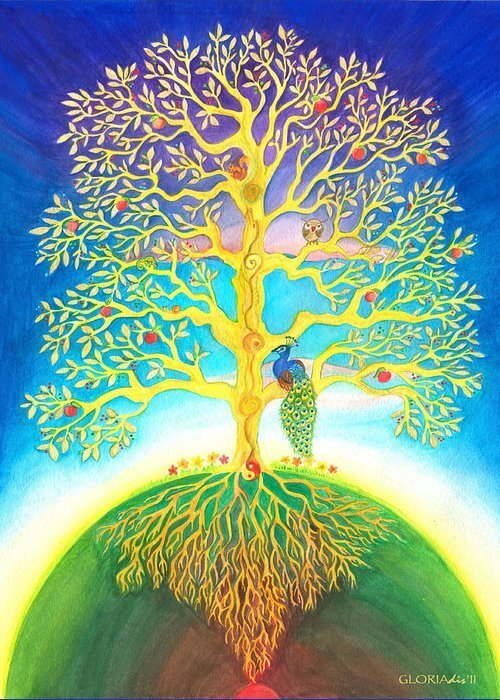 Paths on the Tree of Life Workshops