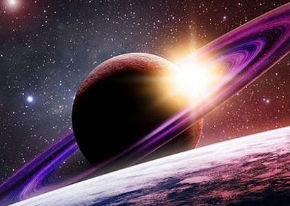 Sun conjunct Saturn Trine Uranus Sextile Jupiter | Life Spirit