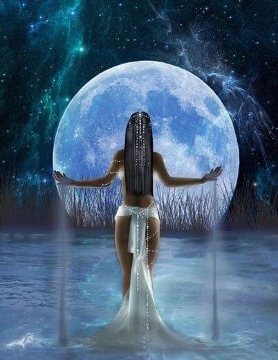 Virgo-New-Moon-Astarte