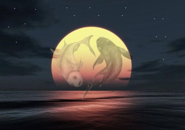 Pisces New Moon 2017