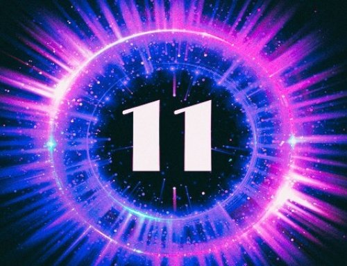 Welcome 2018 Magical 11 Universal Year