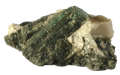 Emerald horoscope birthstone crystal