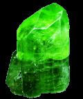 Peridot horoscope birthstone crystal