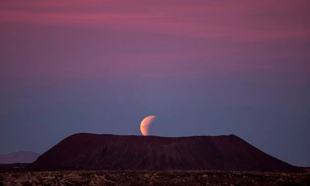 Partial Solar Eclipse Cancer New Moon