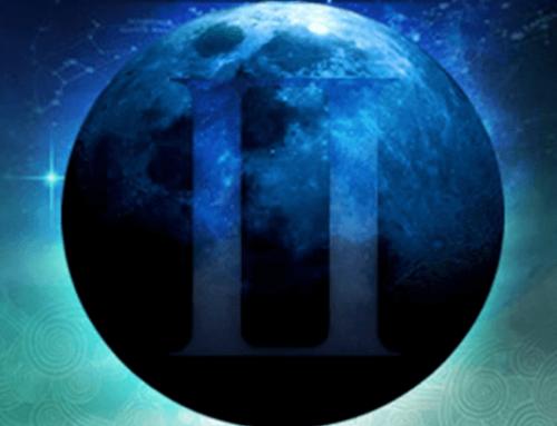 Restless Gemini New Moon 2019