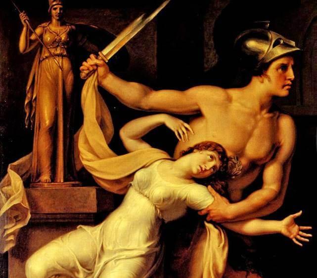 Mercury Trine Saturn with Kassandra