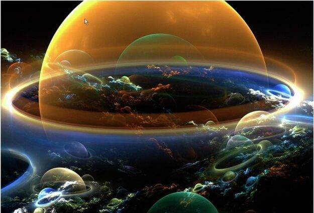 Venus squares Pluto