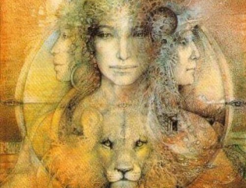 Magic in the Air: Moon conjunct Hekate
