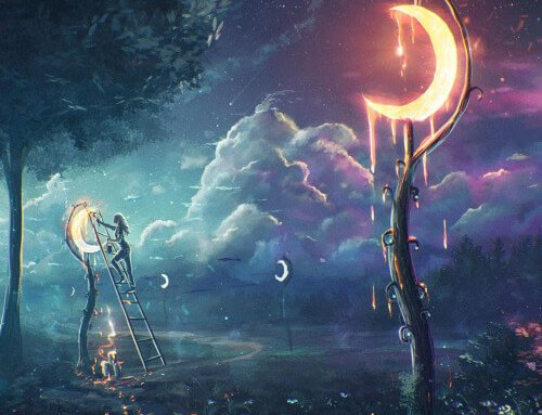 Pisces New Moon