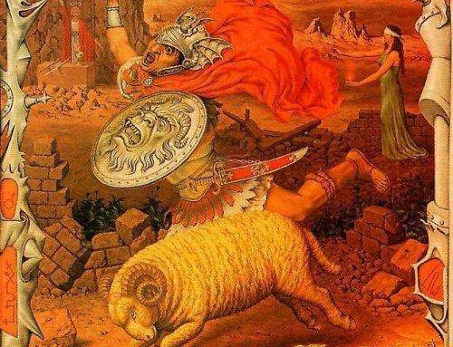 Mars enters Aries Tomorrow